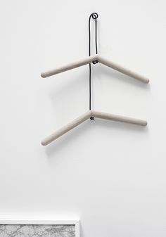 Hangers at the design trade fair - Copenhagen 2014
