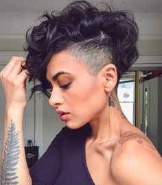 Dope cut @beautybyrachelrenaepaz - https://blackhairinformation.com/hairstyle-gallery/dope-cut-beautybyrachelrenaepaz/