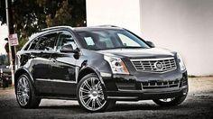 2013 Cadillac SRX AWD 4dr Premium @kittykat67 hahahhaha here ya go ;)
