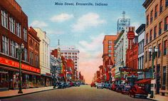 Twitter Chat in Review: Main Streets