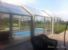 Our engineering tool's expertise set us apart in the industry by offer features & solutions to the customer needs. by coversinplay Engineering Tools, Patio Enclosures, In Ground Pools, Pool Designs, Swimming Pools, Instagram Posts, Weather Conditions, House, Cover
