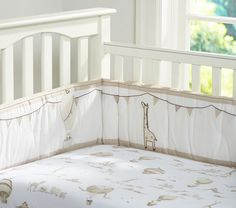 Bedding Decor Crib Bedding Sets And Crib Bedding On Pinterest