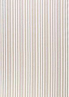 Linum's 'Ida' fabric in beige.