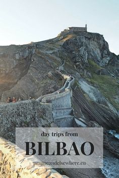 Tips for day trips from Bilbao - Gaztelugatxe and more, Spain
