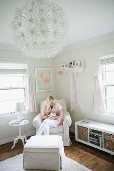 Baby Alice and Her Light, Sweet Nursery