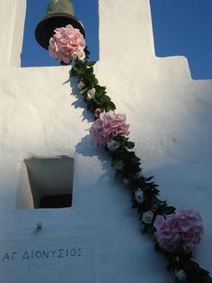 Top Gamos is under construction Floral Wreath, Wedding Decorations, Wreaths, Flowers, Home Decor, Decoration Home, Room Decor, Florals, Bouquet