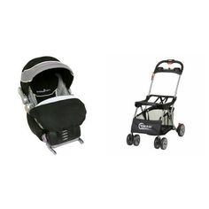 Baby Trend Flex Loc Infant Car SeatElixer with Snap N Go Stroller EX * See this great product. (This is an affiliate link) Happy Baby, Happy Kids, Best Baby Strollers, Car Seat Accessories, Seat Protector, Canopy Cover, Travel System, Baby Gear, Baby Car Seats