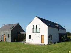 Carryduff house, PPS21 planning, rural architecture
