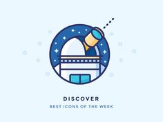 Weekly digest is here! Cheers! Check out the best icons of the week on my blog: Week in Review. Best icons and icon sets. Worth checking out: Icon Utopia | Icon Shop | Pinterest | Instagram