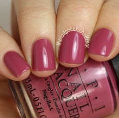 HB Beauty Bar: OPI Spring/Summer 2015 Hawaii Collection Swatches and Review- Just Lanaing Around