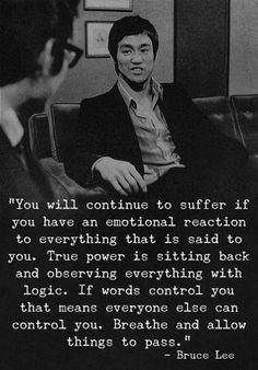 Positive Quotes : You will continue to suffer if you have emotional reaction to everything that is. - Hall Of Quotes Positive Quotes For Life Happiness, Life Quotes Love, Change Quotes, Great Quotes, Quotes To Live By, Quote Life, Positive Vibes, Words Quotes, Me Quotes