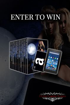 Win a Kindle Fire & $20 Amazon Gift Card & MORE from Jami Brumfield