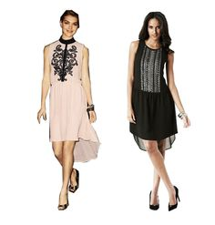 Fashion Blog   Party And Festive Dresses. http://thefashioncatalyst.com/site/2012/12/party-and-festive-dresses/