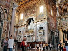 EuroTravelogue™: Discovering the Hidden Treasures of Rome, Italy