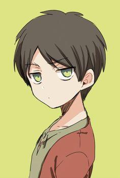 Eren by Tachibana Amane (Amane01a)