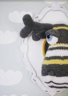 Crochet Toys, Knit Crochet, Tatting, Winter Hats, Baby, Crafts, Johanna Basford, Crocheting, Christmas