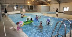 Our fantastic leisure complex is one of the most popular attractions at Chesil Vista