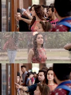 Shraddha Kapoor in Half Girldfriend