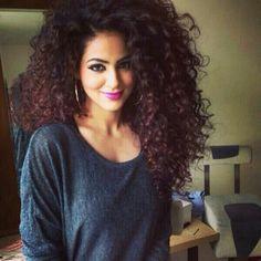 Hair! Amazing