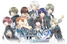 Norn 9. Upcoming this 2016!