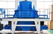 VSI sand making crusher Stationary Crusher | Professional mining crusher&mill manufacturer
