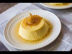 Cream Caramel - YouTube
