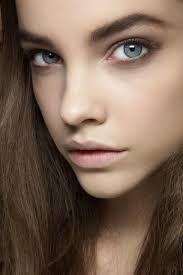 Image result for barbara palvin no makeup
