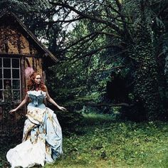 Dress Like a Duchess  Whimsical Gowns