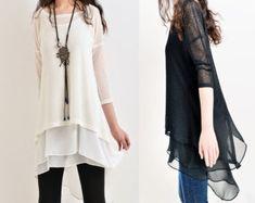 Moroccan breeze zen layered tunic dress / by idea2lifestyle