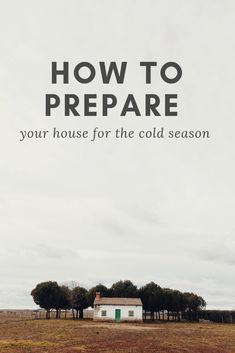 How to prepare your house for the cold season Electric House, Broken Window, Smoke Alarms, Lined Curtains, Big Windows, Central Heating, Day And Time, Cold Day, It Cast