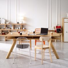 manufakum furniture design  open table Table for kitchen & livingroom