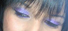 lil bit of purple to make the make-up PoP The Make, How To Make, Pop, Purple, Beauty, Popular, Pop Music, Beauty Illustration, Viola