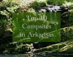 While camping is usually permitted year-round in Arkansas, many...