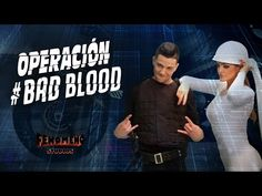 "LUIS CORONEL DIARIES ""OPERACIÓN BAD BLOOD"" EP 02 - YouTube"