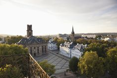 Saarbrücken Ludwigskirche, schön. #saarbruecken
