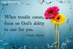 One of Satan's most deceptive and powerf by Charles Stanley @ Like Success Christian Messages, Christian Quotes, Charles Stanley Quotes, Grace Christian, Christian Church, Andy Stanley, Religion Quotes, Conduit, Spiritual Love