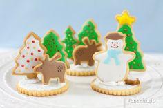 Biscotti di Natale #Natale #Christmas