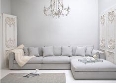Lansdowne L-Shape Sofa