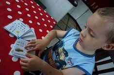 Abecadło | Kreatywnie w domu Playing Cards, Playing Card Games, Game Cards, Playing Card