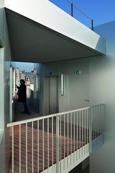 Galeria de Aluminium Tip / Babin+Renaud - 13