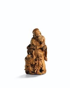 carving ||| sotheby's hk0572lot7wz7ben