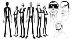 motorcity character - Google Search