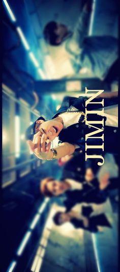 BTS Bangtan Boys | Jimin Danger mv