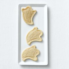 Lighter Cookie Cutouts Recipe -These simple cookie cutouts are so light and easy, you'll want to bake up several batches to decorate in different ways. —Taste of Home Test Kitchen Basic Cookies, Cut Out Cookies, Sugar Cookies, Healthy Eating Recipes, Diabetic Recipes, Healthy Desserts, Healthy Cooking, Yummy Recipes, Free Recipes