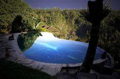piscina borda infinita montanha - Pesquisa Google