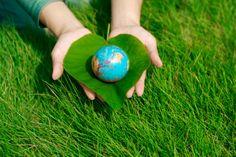 Cuidar el planeta en el que vivimos es una misión en donde todos tenemos que ayudar