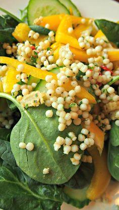 Undressed Skeleton — Striking Salads!