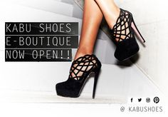 Love!!! www.kabushoes.com.au