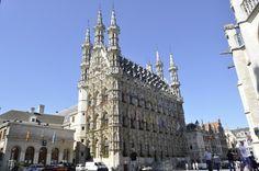 Perchè visitare Leuven in Belgio?
