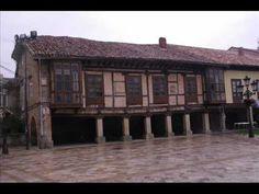 Fotos de: Palencia - Aguilar de Campoo - Pueblo con encanto